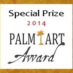 Gewinner!!!!!!  | Special-Prize | Palm-AWARD | 2014 digital-art |