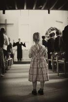 Gewisse Gedanken sind Gebete