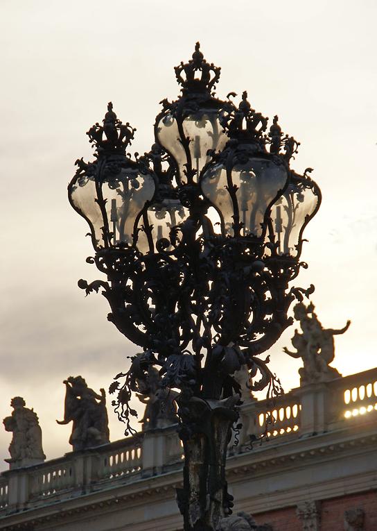 Gewittertour Sanssouci, 31.05.09 – 03