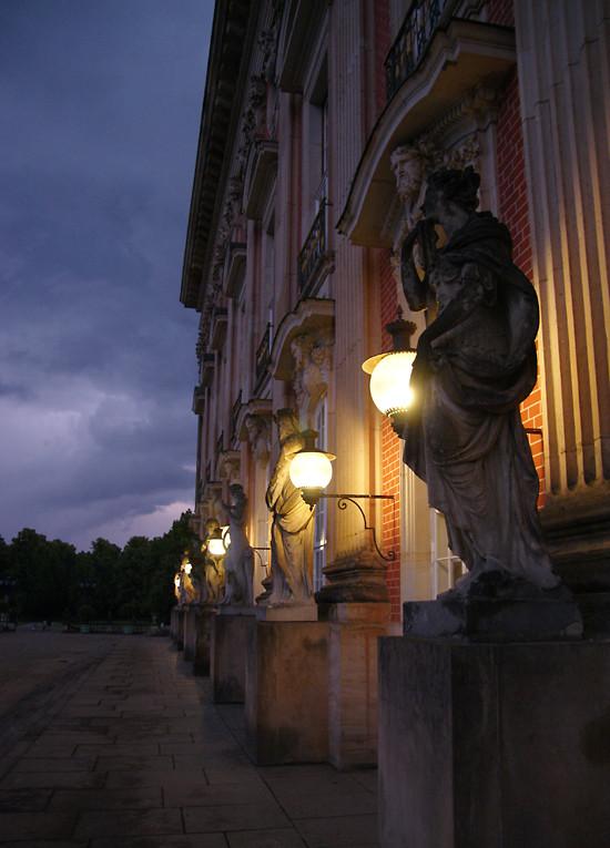 Gewittertour Sanssouci, 31.05.09 – 10