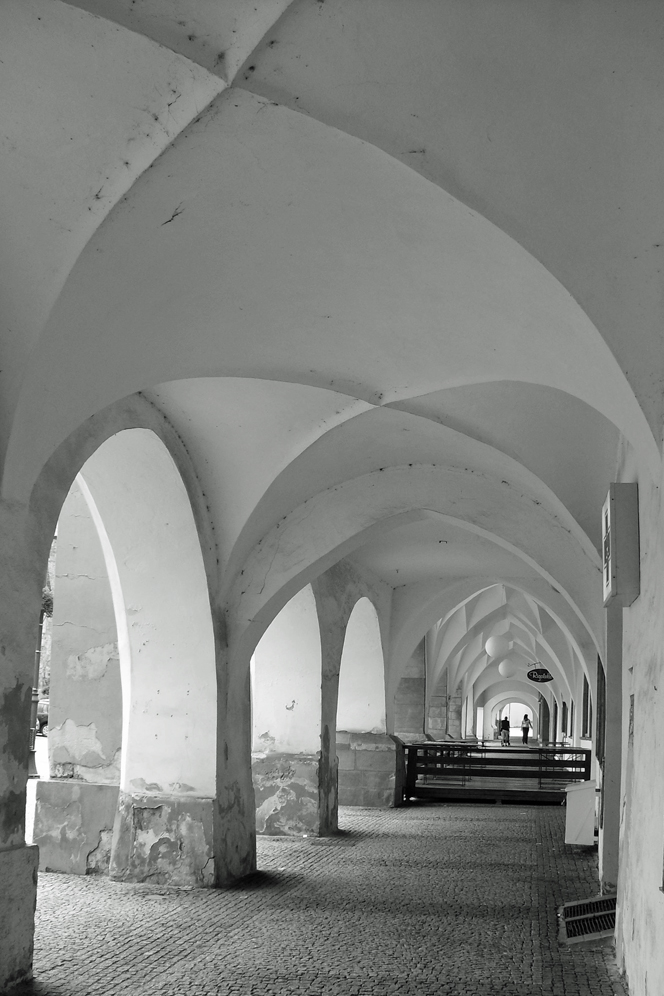 Gewölbe
