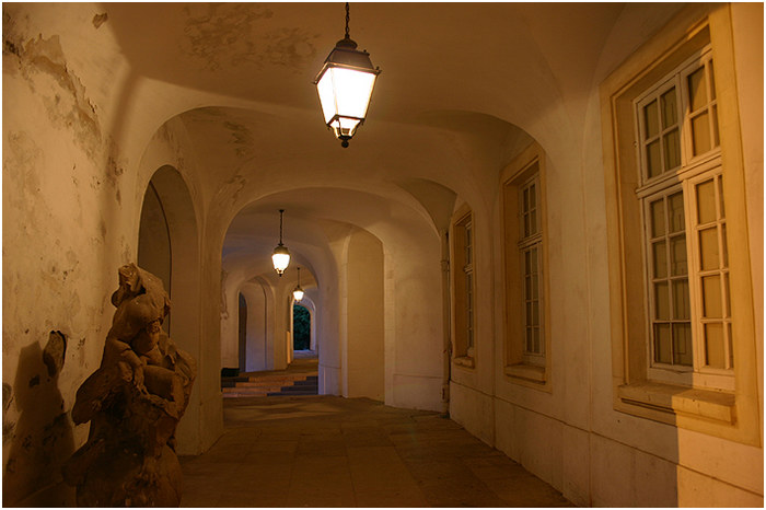Gewölbe III