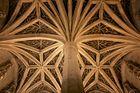 Gewölbe im Musée de Cluny