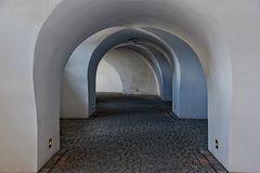 Gewölbegang