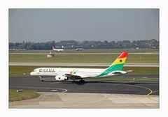 Ghana International Airline