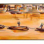 ****Ghats von Varanasi***