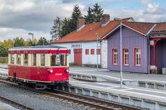GHE T1 in Benneckenstein