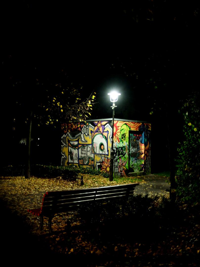 Ghetto Steglitz