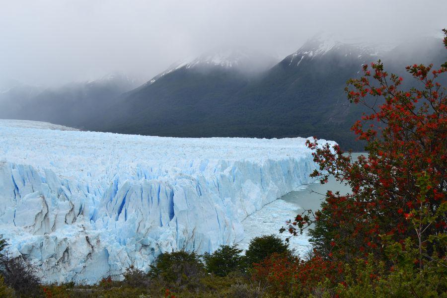Ghiacciaio Perito Moreno Patagonia