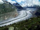 Ghiacciao dell'Aletsch
