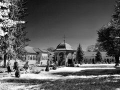 Ghighiu Monastery