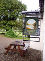 Ghillies Rest