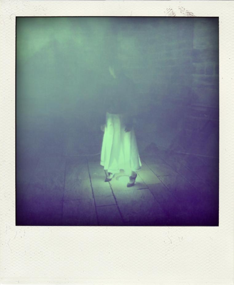 ....ghost in marburg