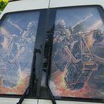Ghost Rider... unbearbeitet