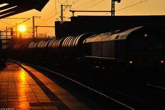 ... ghost-train ...