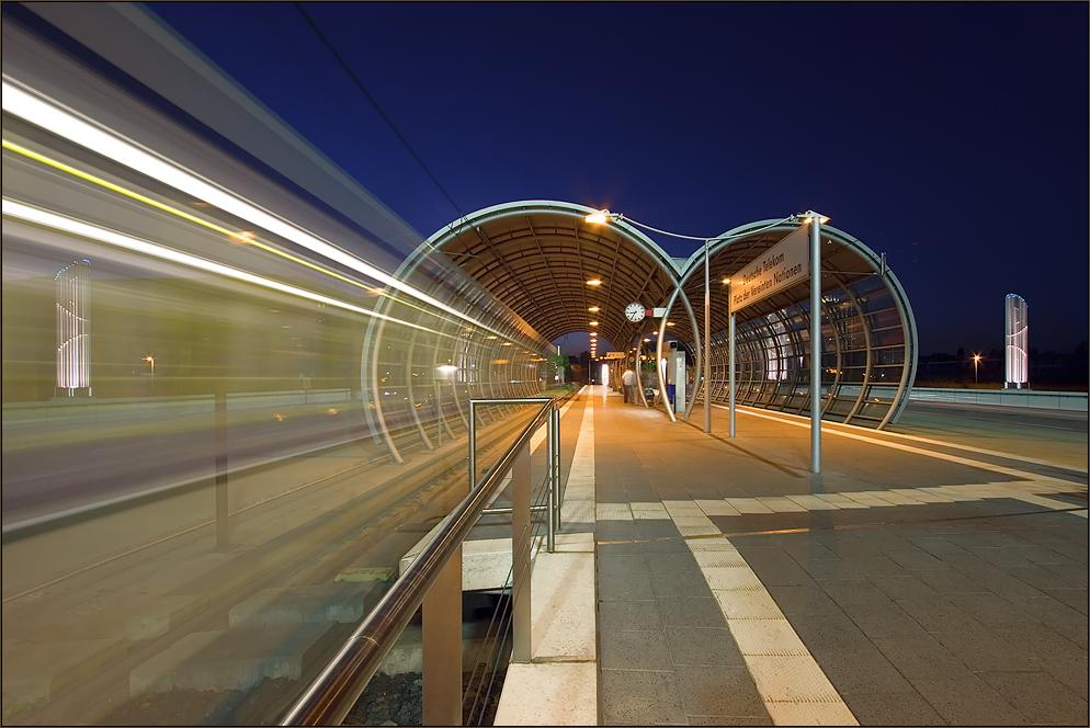 Ghost-Train