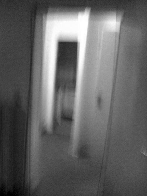 ghostdoor
