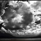 Giant Clouds and Fisherman...