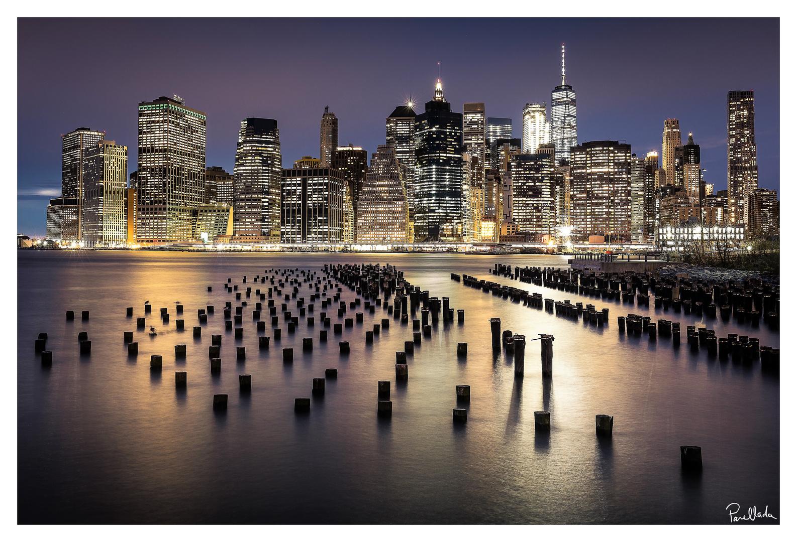 Giant step - New York (2017)