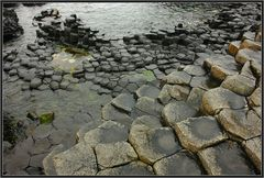 Giant's Causeway…