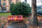 Giardini di viale Jenner, Milano