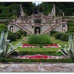 giardino a l italiana....
