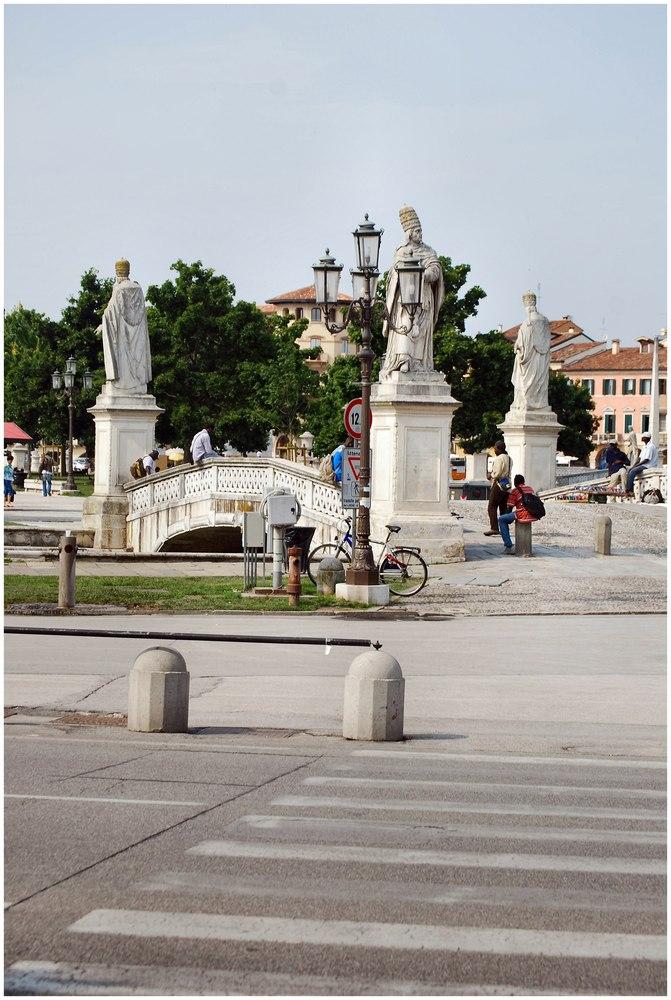 Giardino a Padova