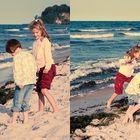 Gib mir noch einmal den Strand meiner Kindheit