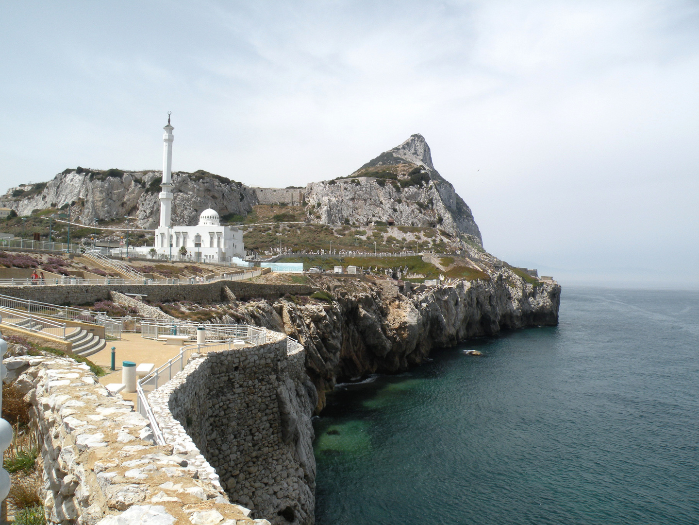 GIBILTERRA 2012 - EUROPA POINT