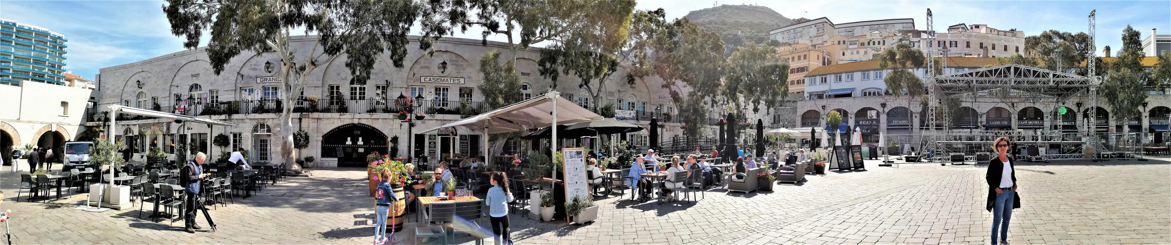 Gibraltar_Stadtleben