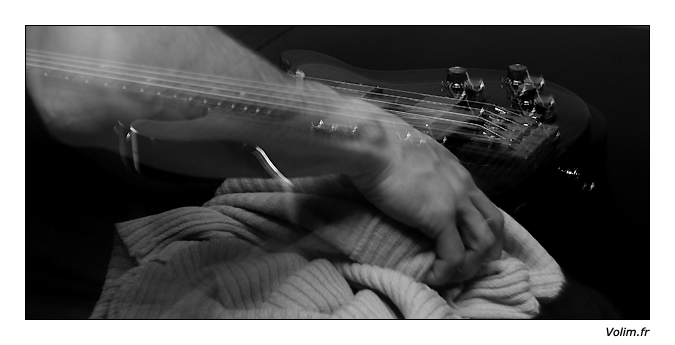 Gibson Les Paul Money Bass - Manhattan Midnight