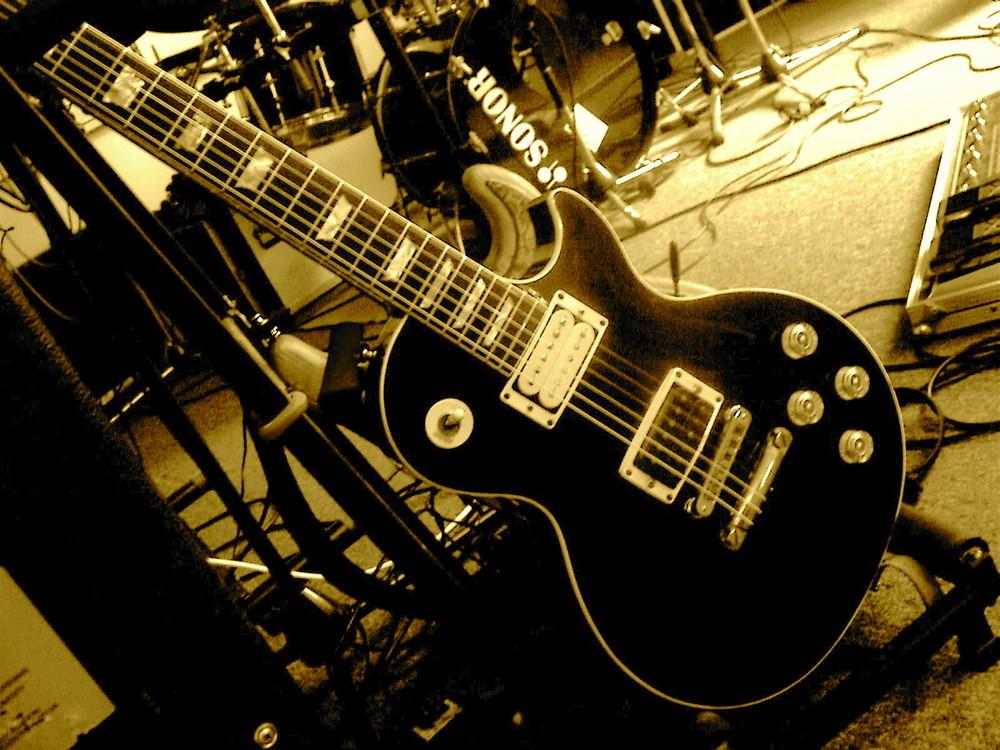 Gibson Konzerte