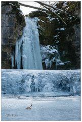 Giessen-Wasserfall