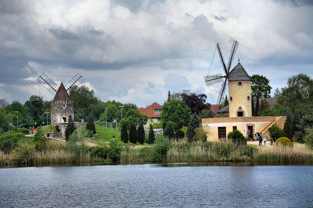 Gifhorn Mühlenmuseum