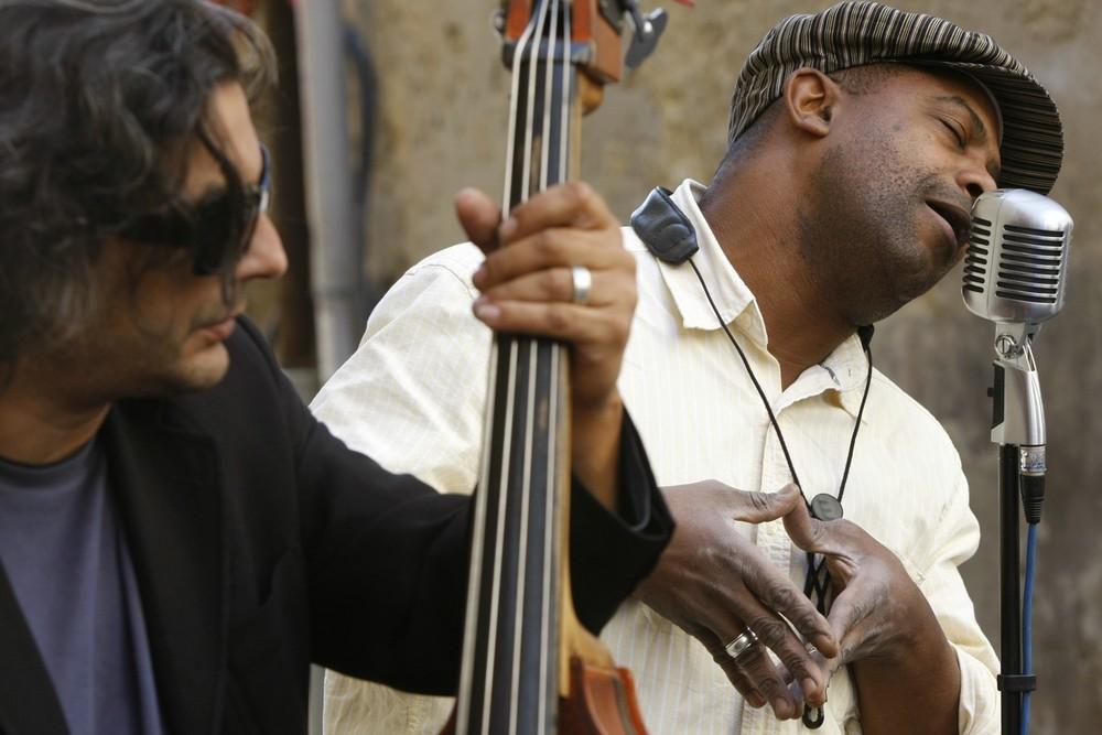Gig Steet - Jazz auf der Straße