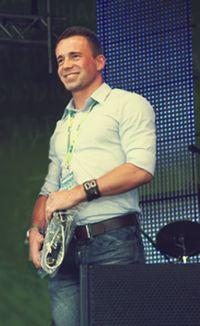 Gilbert Baumann