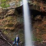 Gillenbach Wasserfall