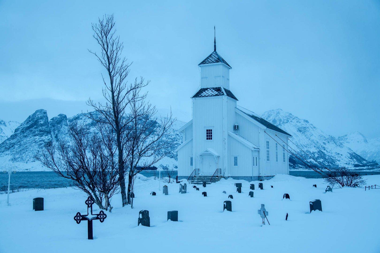 gimsoya kirken