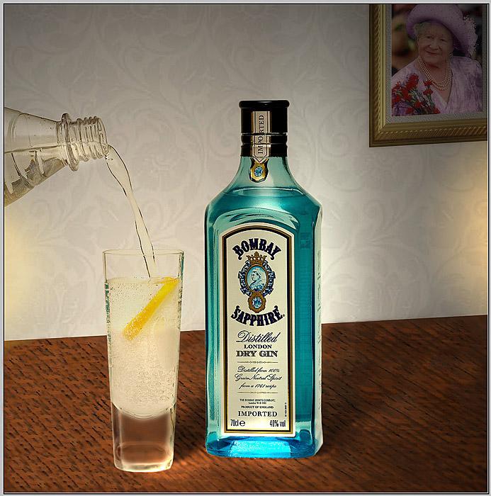 Gin Tonic Foto & Bild | stillleben, essen & trinken, getränke Bilder ...