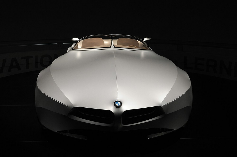 Gina (BMW)