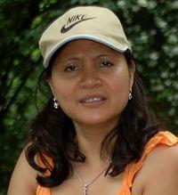 Gina Kuch