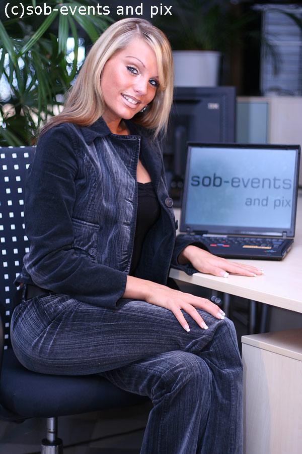 Gina Lisa Germanys Next Topmodel Foto Bild Erwachsene