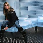 - Gina Lisa on Ice -
