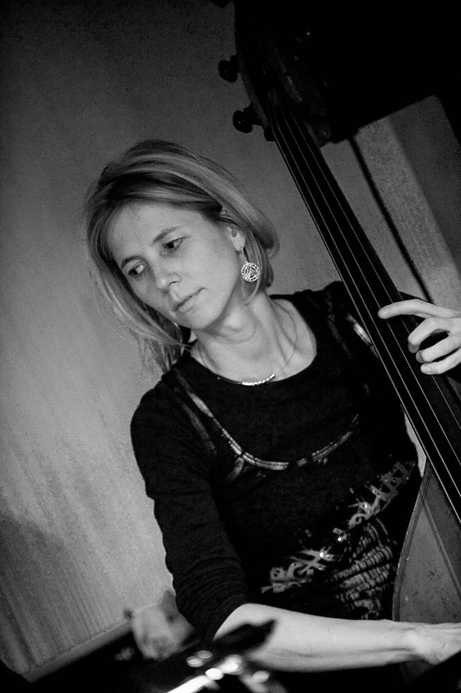 Gina Schwarz in Linz
