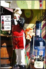«Ginjinha de Óbidos»
