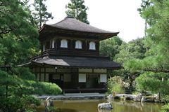 ginkaku temple in kyoto