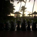 Giochi a scacchi?