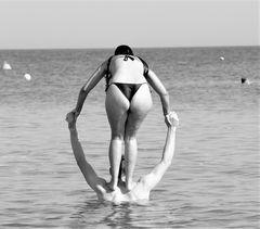 Giochi d'Acqua...