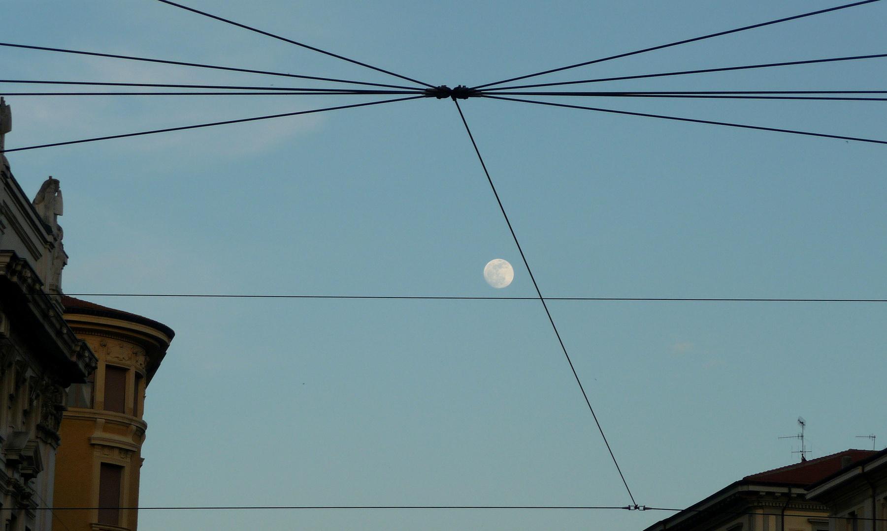giochi di.....luna