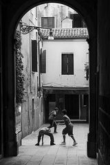 Giochi veneziani